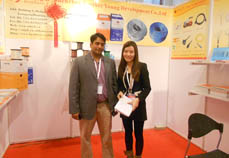CONVERGENCE INDIA 2013