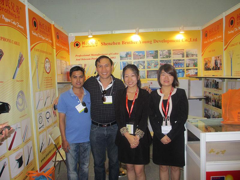 Vietnam Telecomp 2013