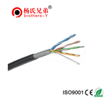 Cat5e outdoor bulk copper cable
