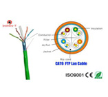 Category 6 FTP communication Network cabling