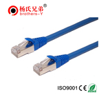 UTP Cat6A patch cord specification
