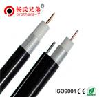 75Ω Al-tube cables QR500/QR540