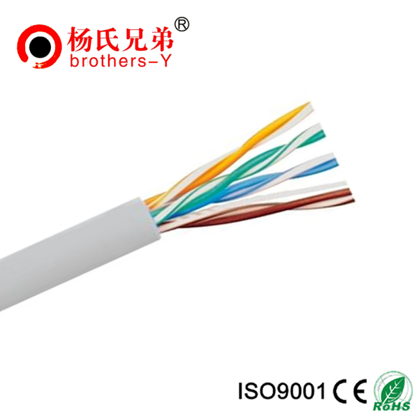 24awg cat5e lan cable free sample offered