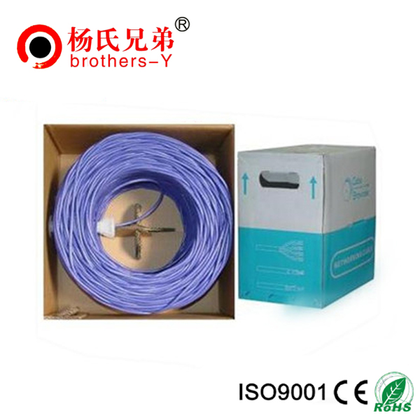 price list of cat5e lan cable twisted pair