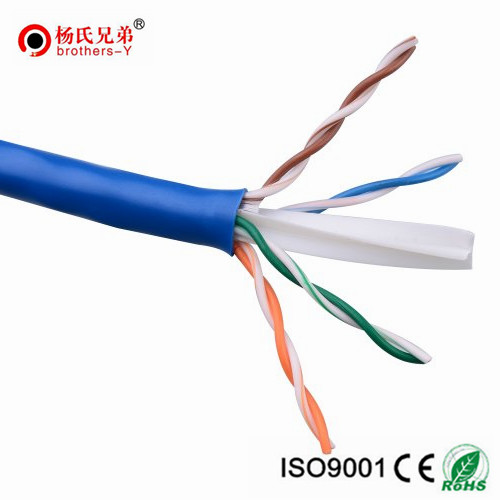 fire resistant BC superior quality netwrok cat6 cable