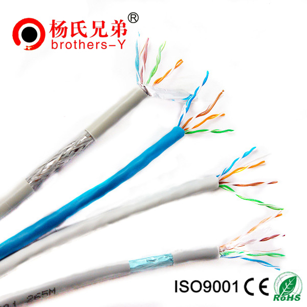 cat5e lan cable utp ethernet networking lan cable