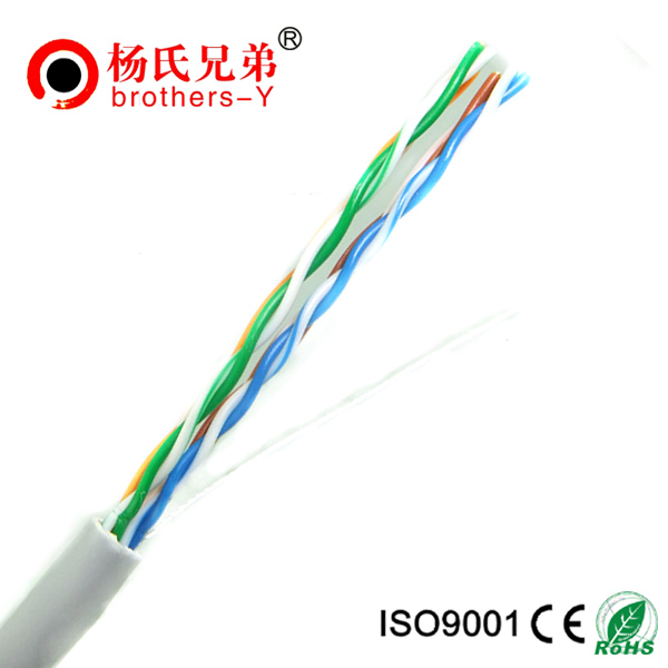 Cat5e UTP CCA Network Cable