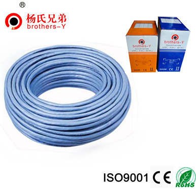 China lan cable manufacturer
