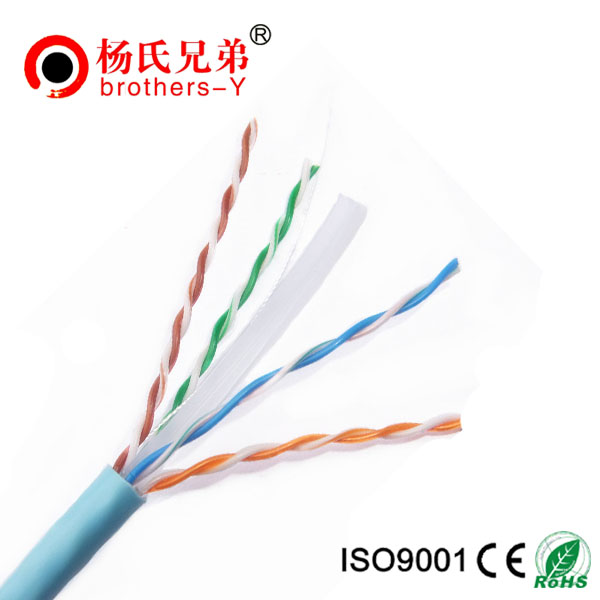 utp cat6 cca solid lan cable