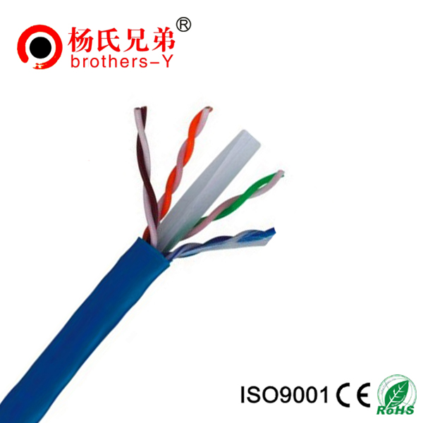 utp cat6 lan kablo made in Guangdong manfaucturer