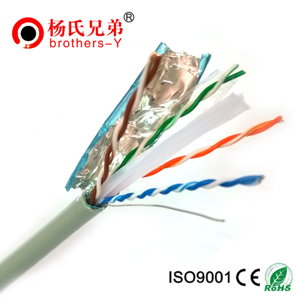 Good quality BC cat6 networking cable 1000ft