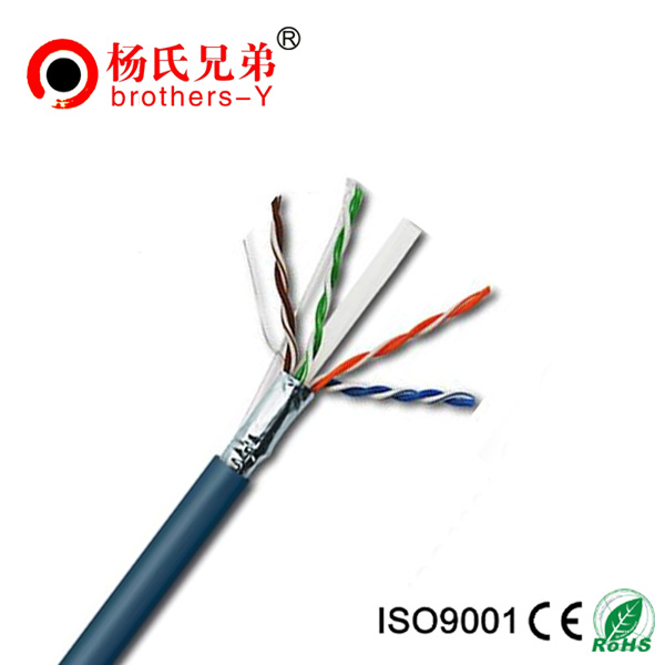 cat6 ethernet lan cable 305m/roll