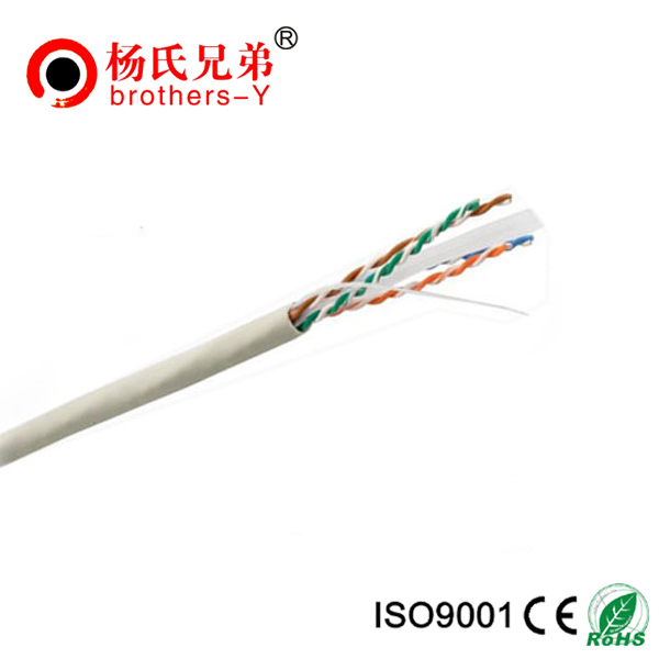 utp cat6 oem lan cable manufactory
