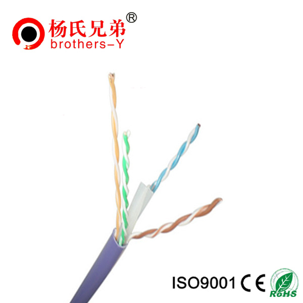 cca network ethernet wiring cable utp cat6 lan cable