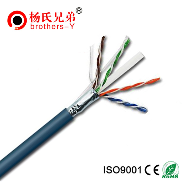 pass Fluke lan cable cat6 network cable