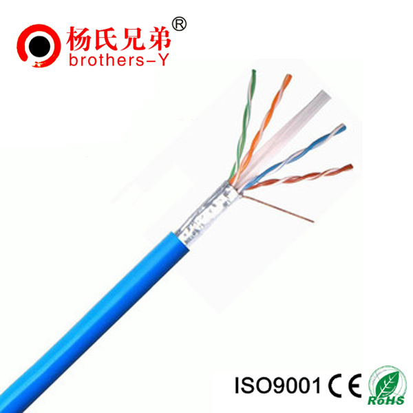 CE lan cable cat6 network cable