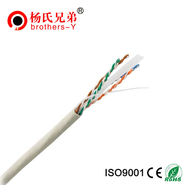 copper conduter network cable lan cable cat6