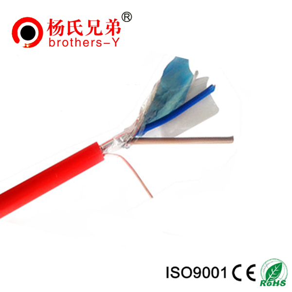 PVC FRLS communication control cable