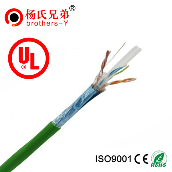 cat6 UL SDS Cable from brothers-Y