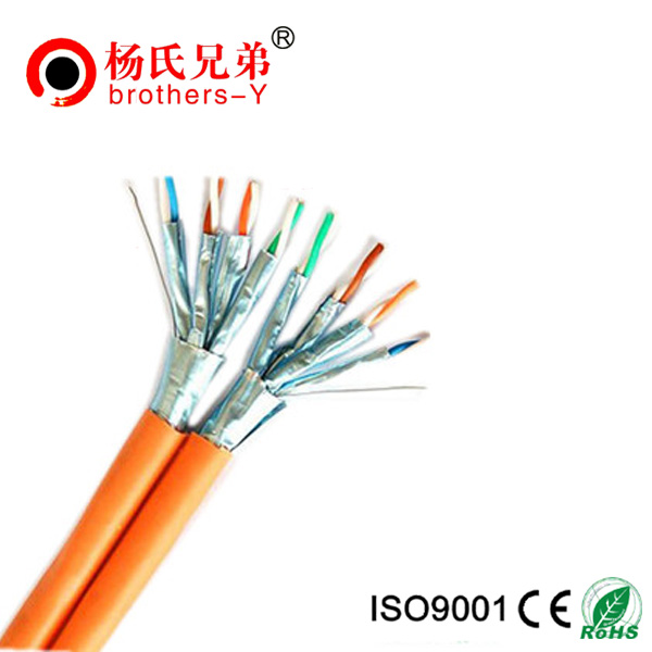 Cat6 duplex Lan cable/Network cable